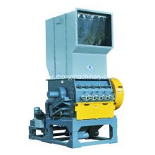 Heavy Duty Granulator for HDPE big block material